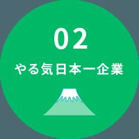 02 やる気日本一企業