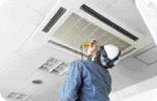 空調機の修理・保守点検