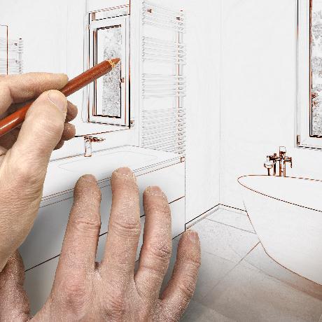 住環境開発(浴室リフォーム)