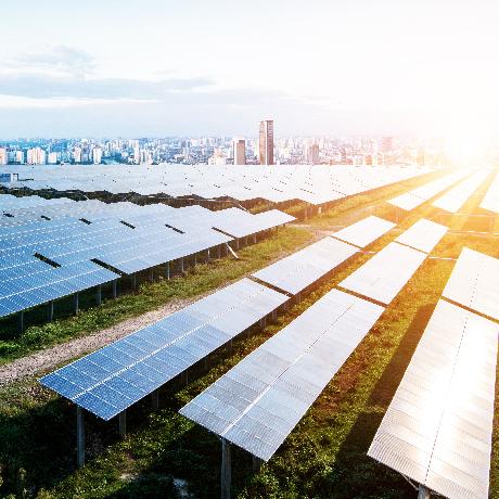 太陽光自家発電工事